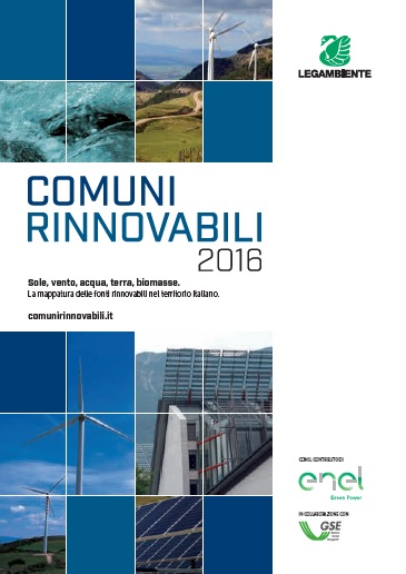 comuni-rinnovabili-report